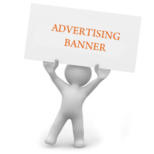 Banner Advertising Services in India
